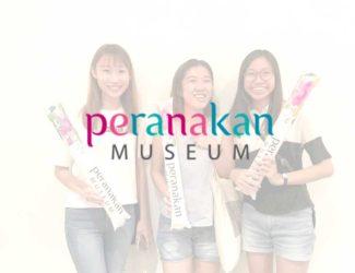 Singapore Night Festival @ The Peranakan Museum