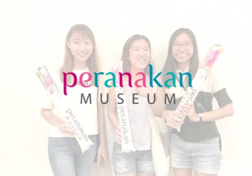 Singapore Night Festival @ The Peranakan Museum